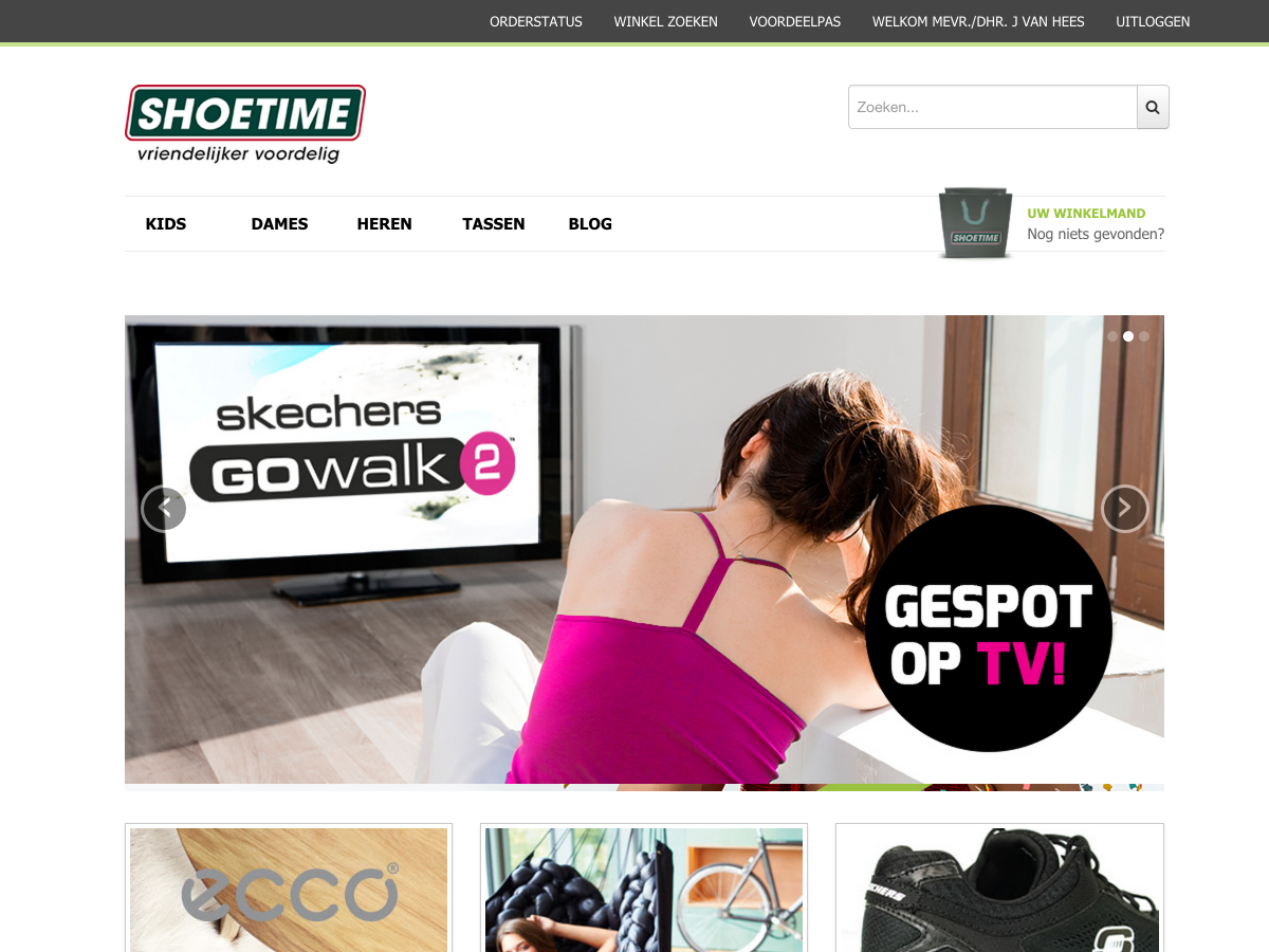 shoetimeonline.nl